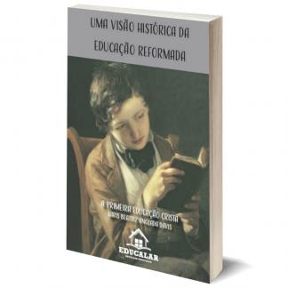eBook 1 - A primeira educação Cristã