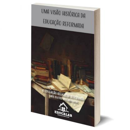 eBook 2 - A Educação Religiosa Reformada