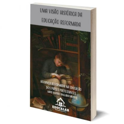 eBook 4 - Herança Reformada na Educação dos Países Protestantes