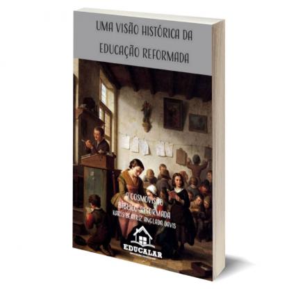 eBook 6 - A Cosmovisão Bíblico-Reformada