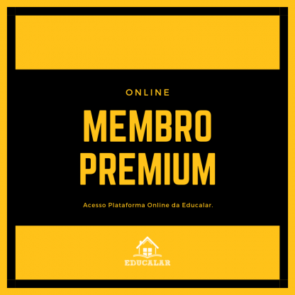 Membro Premium Educalar