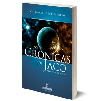 eBook 2 - As Crônicas de Jacó