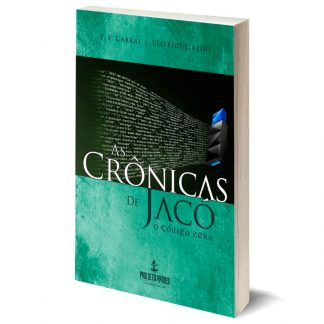 eBook 1 - As Crônicas de Jacó