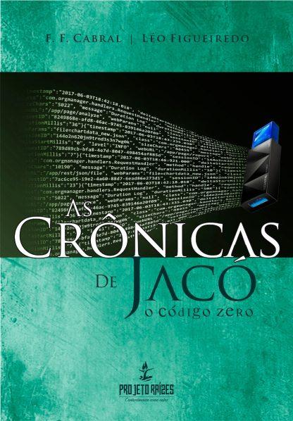 eBook 1 - As Crônicas de Jacó